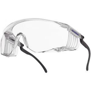 Gafas Bolle Squale II con lentes transparentes