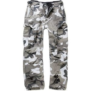 Pantalones Brandit M-65 Vintage en Urban