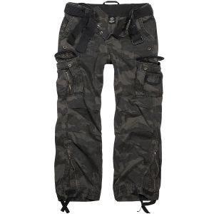 Pantalones Brandit Royal Vintage en Dark Camo