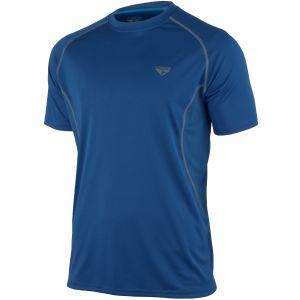 Camiseta de alto rendimiento Condor Blitz en Cobalt
