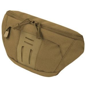 Condor Draw Down Waist Pack Gen II Coyote Brown