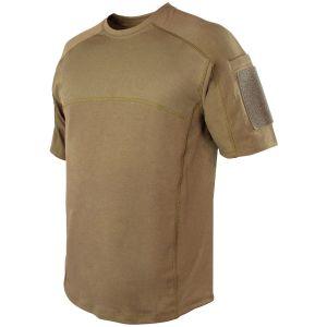 Camiseta de combate Condor Trident en Tan