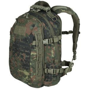 Mochila Direct Action Dragon Egg Mk2 en Flecktarn
