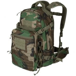 Mochila Direct Action Ghost Mk2 en Woodland