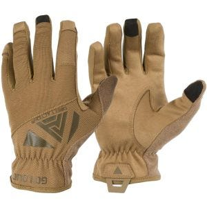Guantes Direct Action Light en Coyote Brown