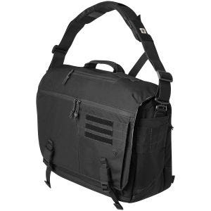 Bolsa bandolera First Tactical Ascend en negro