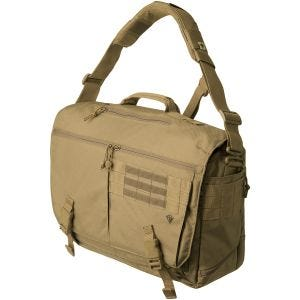 Bolsa bandolera First Tactical Ascend en Coyote