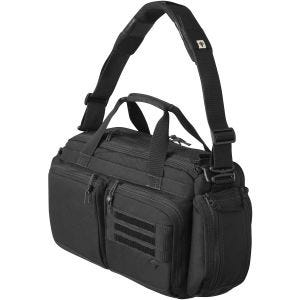 Bolsa de ejecutivo First Tactical en negro
