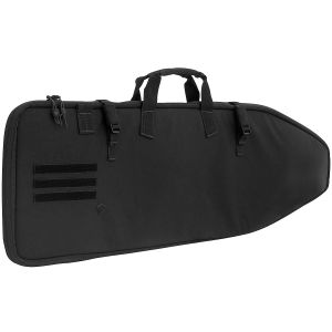 "Funda para rifle First Tactical de 36"" en negro"