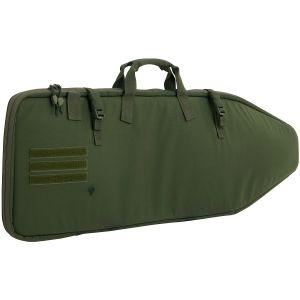 "Funda para rifle First Tactical de 36"" en OD Green"