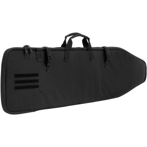 "Funda para rifle First Tactical de 42"" en negro"