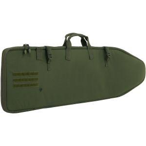 """Funda para rifle First Tactical de 42"""" en OD Green"""