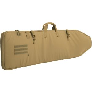 "Funda para rifle First Tactical de 50"" en Coyote"
