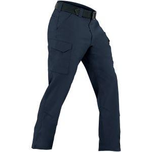 Pantalones tácticos para hombre First Tactical Specialist en Midnight Navy