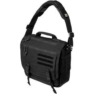 Bolso bandolera First Tactical Summit Side en negro