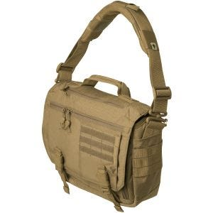 Bolso bandolera First Tactical Summit Side en Coyote