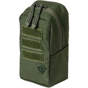 Bolsa multiusos First Tactical Tactix 3x6 en OD Green