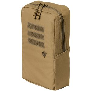 Bolsa multiusos First Tactical Tactix 6x10 en Coyote