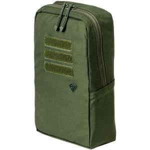 Bolsa multiusos First Tactical Tactix 6x10 en OD Green