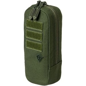 Estuche para gafas First Tactical Tactix en OD Green