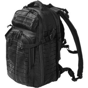 Mochila First Tactical Tactix Half-Day en negro