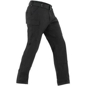 Pantalones para hombre BDU First Tactical Tactix en negro