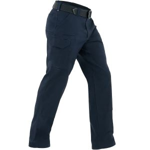 Pantalones tácticos para hombre First Tactical Tactix BDU en Midnight Navy