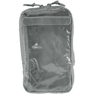 Bolsa con velcro First Tactical Tactix 6x10 en Asphalt