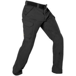 Pantalones tácticos para hombre First Tactical V2 en negro