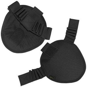 Pack de 2 protectores de hombro Flyye en negro
