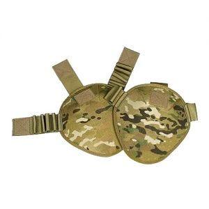 Pack de 2 protectores de hombro Flyye en MultiCam
