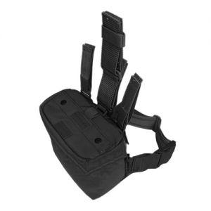 Bolsa para colgar a la cintura Flyye en negro