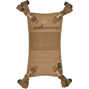 Hazard 4 Beavertail MOLLE Cargo Panel Coyote