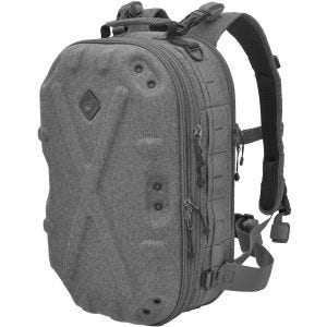 Mochila rígida Civilian Lab Grayman Pillbox en gris