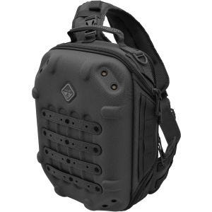 Hazard 4 Hibachi Hard MOLLE Sling Pack Black