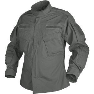 Camisa Helikon CPU en Shadow Grey