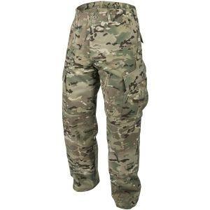 Pantalones de combate Helikon ACU en Camogrom