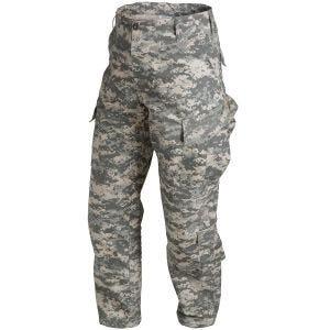 Pantalones de combate Helikon ACU en ACU Digital