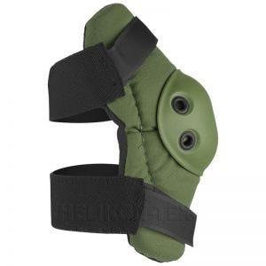 Coderas Alta Tactical AltaFlex en verde oliva