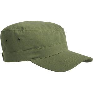 Gorra militar Helikon en Olive Green