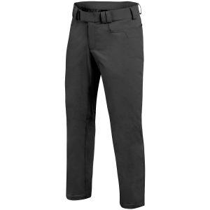 Pantalones tácticos Helikon Covert en negro