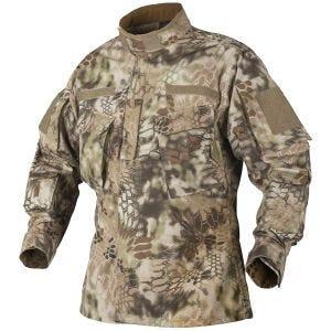 Camisa Helikon CPU en Kryptek Highlander