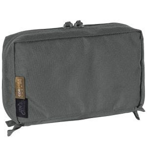 Bolsa acoplable Helikon EDC grande en Shadow Grey