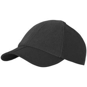 Helikon Baseball Folding Outdoor Cap Black