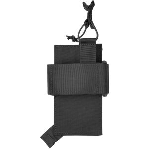 Helikon Inverted Pistol Holder Insert Cordura Black