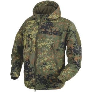 Helikon Level 7 Climashield Apex 100g Flecktarn