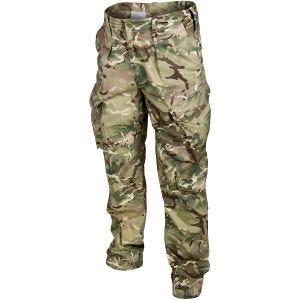 Pantalones Helikon PCS de MTP