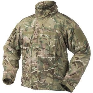 Chaqueta ligera Helikon Level 5 Ver. II en MP Camo