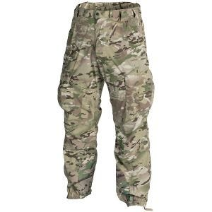 Pantalones ligeros Helikon Level 5 Ver. II en Camogrom