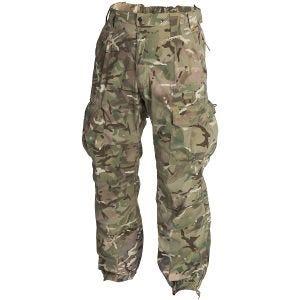 Pantalones ligeros Helikon Level 5 Ver. II en MP Camo